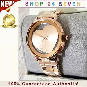 NWT Michael Kors Jaryn Watch MK3622